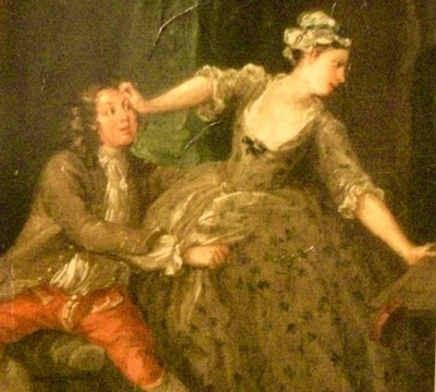 Class and Violence in Henry Fielding's 'Tom Jones'